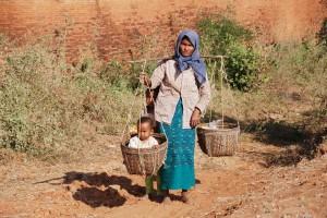 Burma from Pixabay