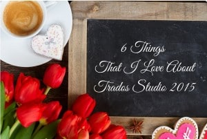 6 Things That I Love about Trados Studio 2015