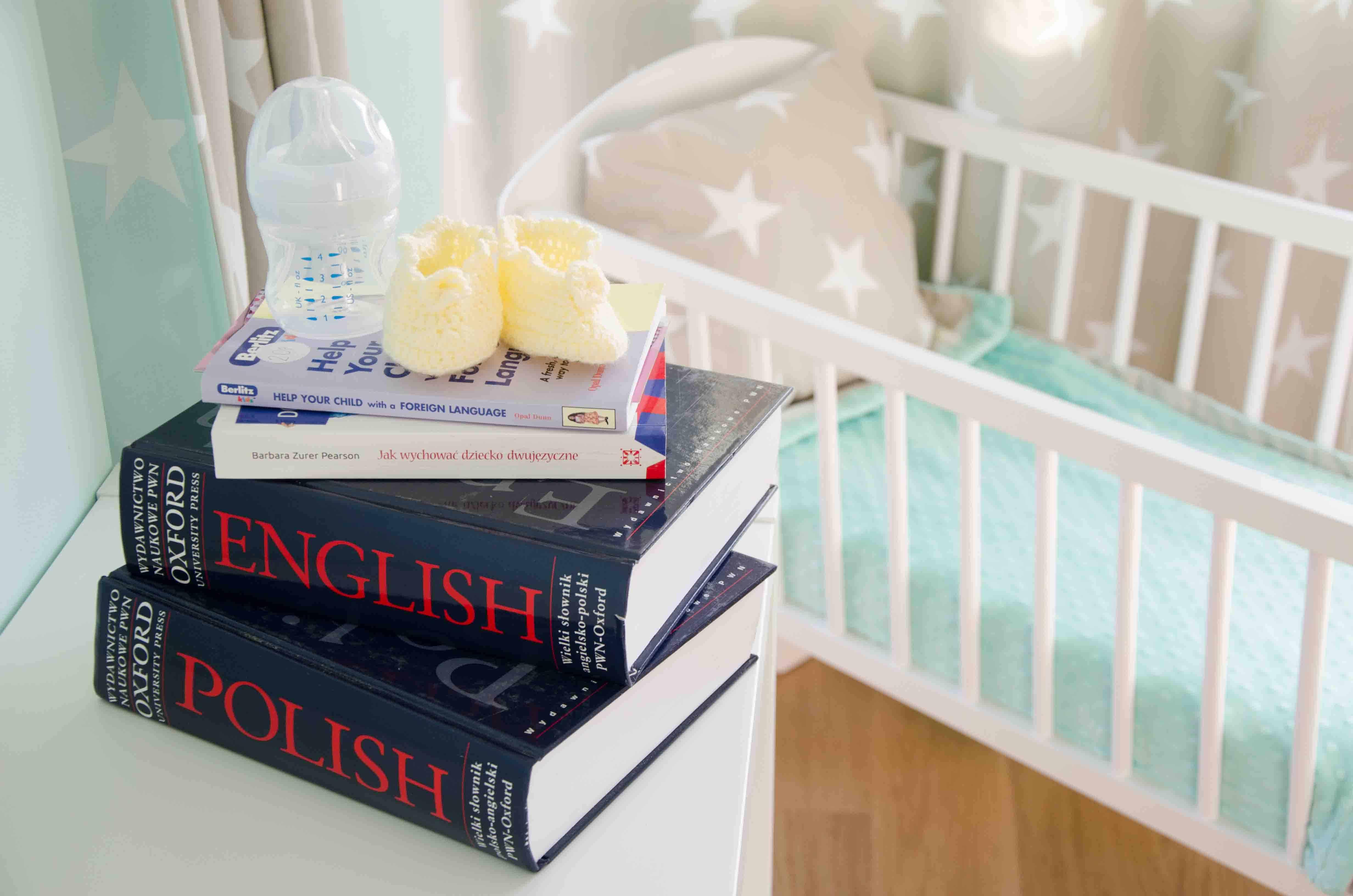 Dwujęzyczne wychowanie